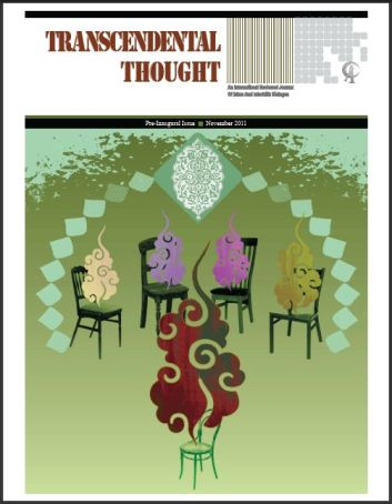 Transcendental Thought Cover