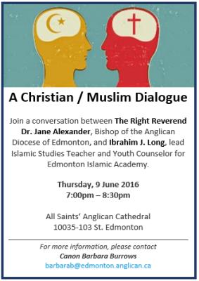 Christian Muslim Dialogue