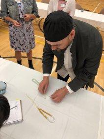 Grey Nun - Prayer Bead Event - July 24 - 2