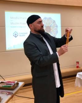 Grey Nun - Prayer Bead Event - July 24